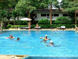 Royal Orchid Resort Pattaya - Swimming Pool