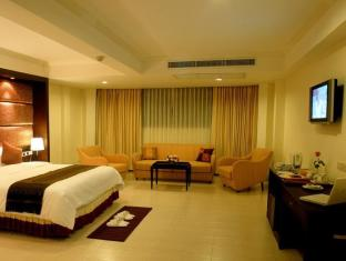 Royal Orchid Resort Pattaya - Guest Room