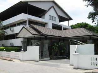 Royal Orchid Resort Pattaya - Exterior