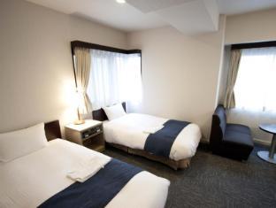Smile Hotel Asakusa Tokyo - Twin B