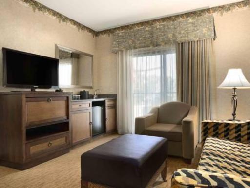 ➦  Hilton Worldwide    (California) customer rating