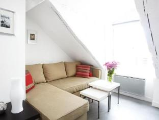 Luxury Studio In Montorgueil
