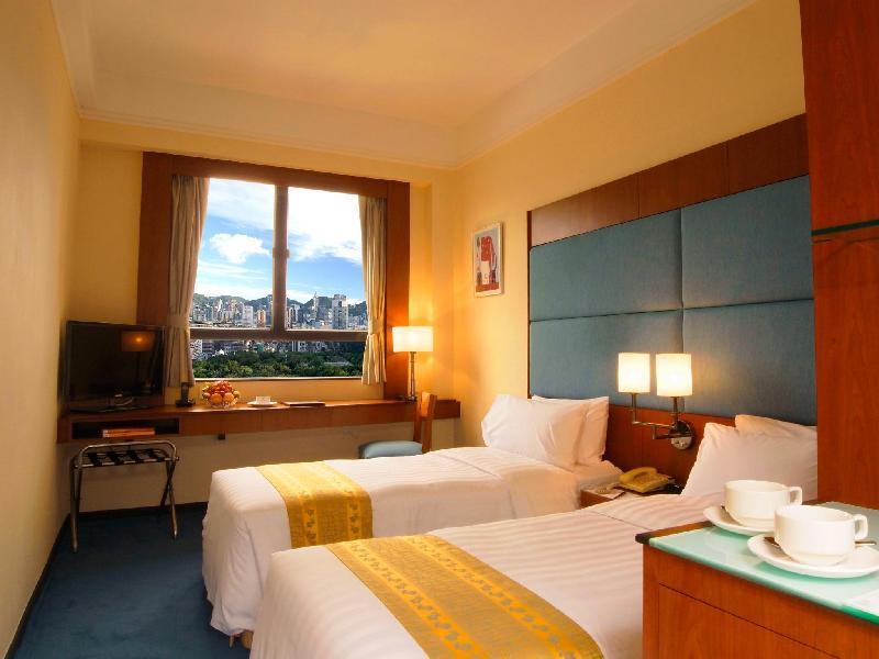 香港おすすめホテル BP インターナショナル ホテル