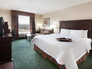 Hampton Inn & Suites Newark Harrison