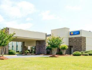 Comfort Inn Hotel in ➦ Shelby (NC) ➦ accepts PayPal
