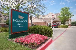 Homewood Suites by Hilton Dallas-Arlington Hotel