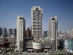 Shanghai Centre Serviced Apartment, Shanghai