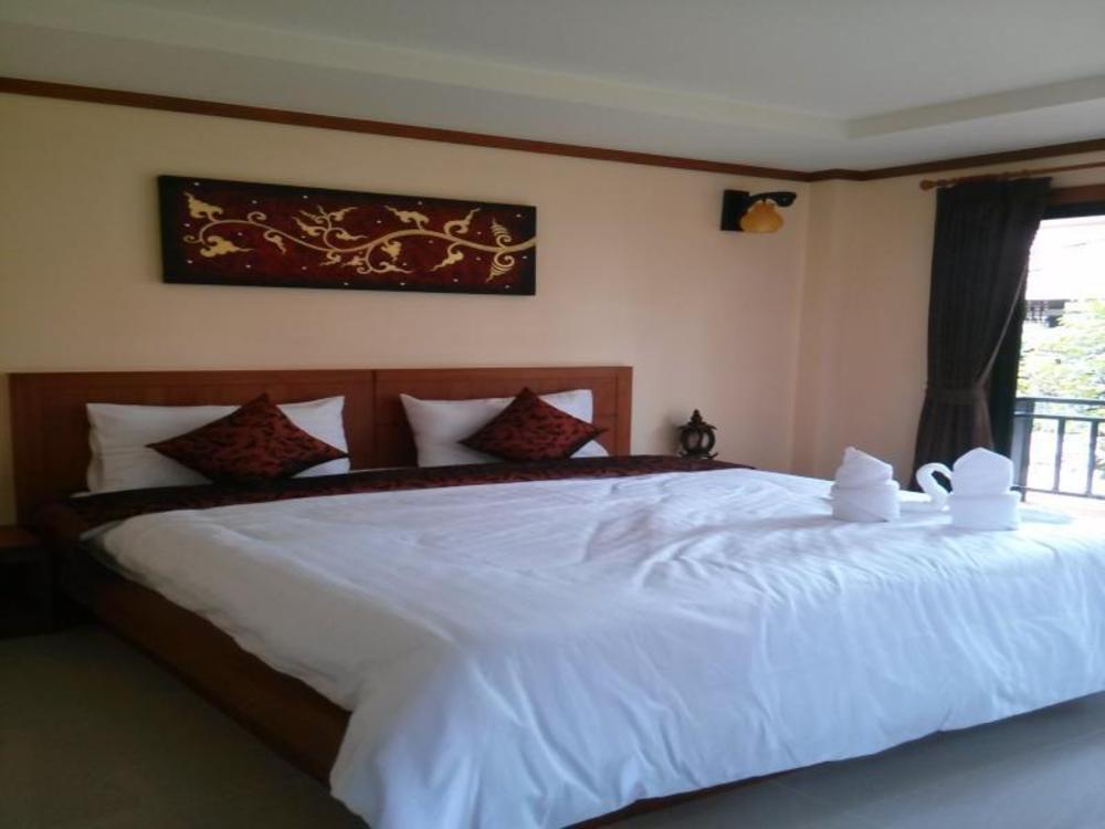 Tonkao Resort