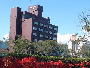 Aso Hotel Асо