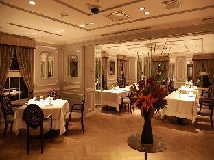 Kobe Kitano Hotel image