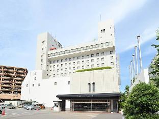 Niigata Toei Hotel image