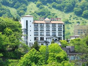 Ashinomaki Prince Hotel Аидзувакамацу