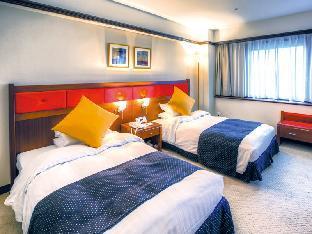 冈山国际酒店 image