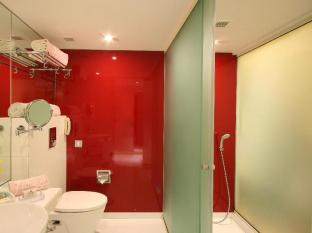 Fidalgo Hotel North Goa - Bathroom