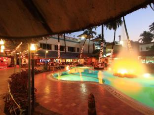 Fidalgo Hotel North Goa - Swimming Pool