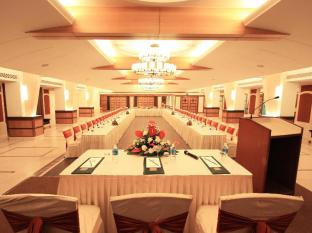 Fidalgo Hotel North Goa - Meeting Room