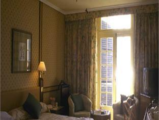 hotels.com Rock Hotel