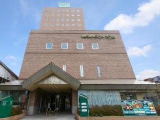 Aomori Washington Hotel Аомори
