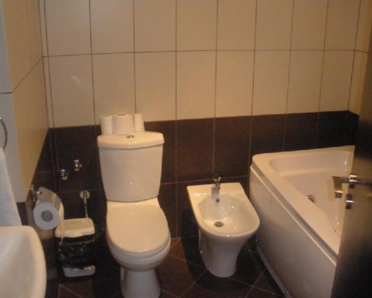 Hotel Olimpik photo 3