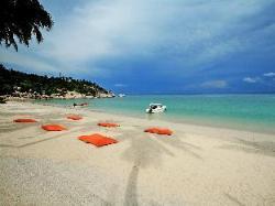 Pariya Resort & Villas Haad Yuan Koh Phangan Koh Phangan