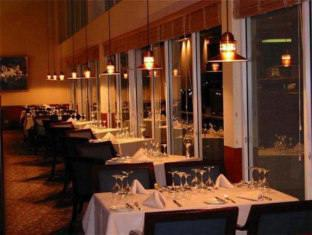 Crowne Plaza Royal Pines Hotel Gold Coast - Restaurant