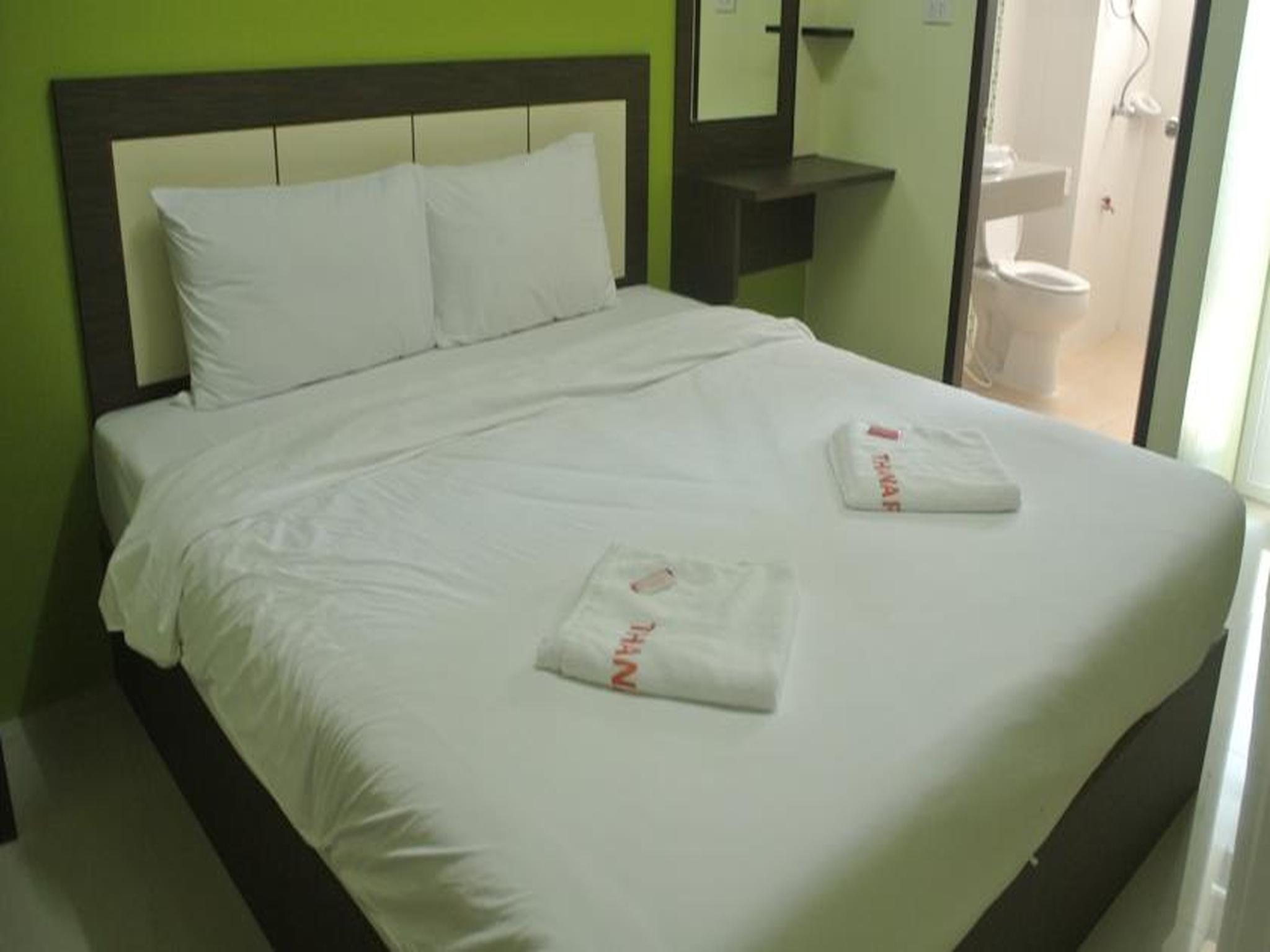 Thanaphat Apartment,ธนพัตน์ อพาร์ทเม้นท์