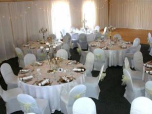 Stellenbosch Lodge Stellenbosch - Wedding Venue