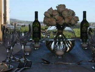Stellenbosch Lodge Stellenbosch - Restaurant