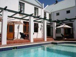 Stellenbosch Lodge Stellenbosch - Exterior