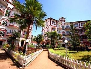 Maria Rosa Resort North Goa - Exterior