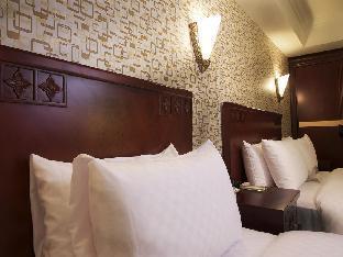 ロイヤル パレス ホテル3