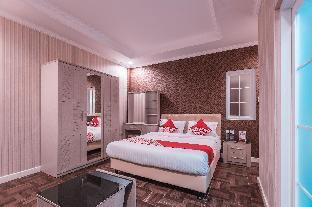OYO 371 Kwitang Guest House Near RSPAD Gatot Soebroto
