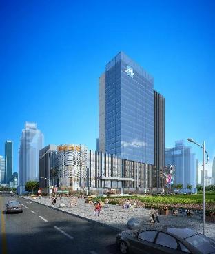 Grand Metropark Liyuan Hotel Chongqing