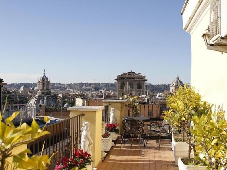 Hotel Pace Helvezia photo 1