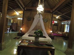 Rumah Limasan Jawa Homestay