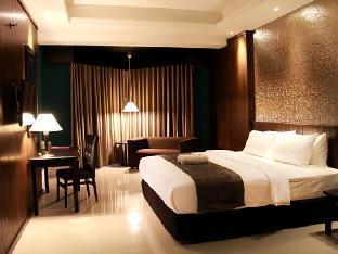 プラチャラク ユニーク コレクション ホテル バイ ナパライ Pracharak Unique Collection Hotel by Napalai
