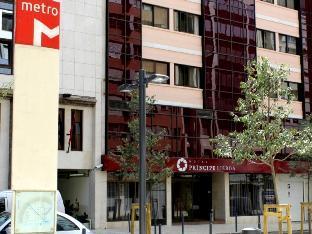 Reviews Hotel Principe Lisboa