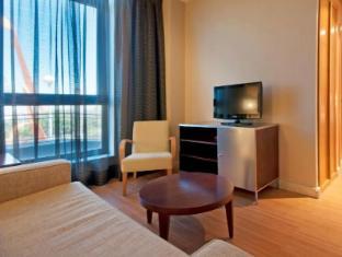 Tryp Salamanca Montalvo Hotel