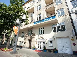 Hotel Brandies PayPal Hotel Berlin