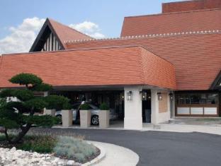 Amirauté Hôtel Golf & Spa Deauville