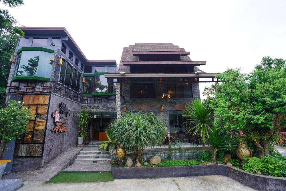 Nice Villa Resort
