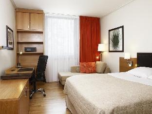 booking.com NH Luxembourg Hotel