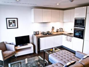 Penton Apartments London