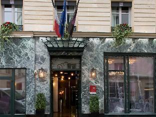 Grand Hotel Saint Michel PayPal Hotel Paris
