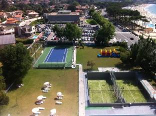 HLG Gran Hotel Samil Vigo - View