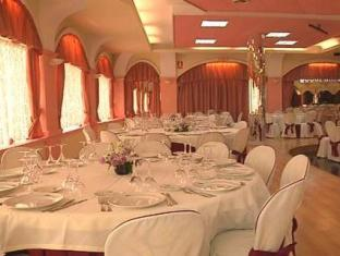 HLG Gran Hotel Samil Vigo - Ballroom