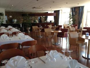 HLG Gran Hotel Samil Vigo - Pub/Lounge