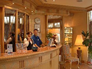expedia Conrad-Hotel de Ville Munich
