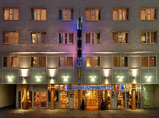 CONRAD-HOTEL de Ville MÜNCHEN