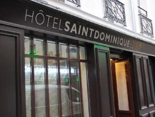 Hotel Saint Dominique